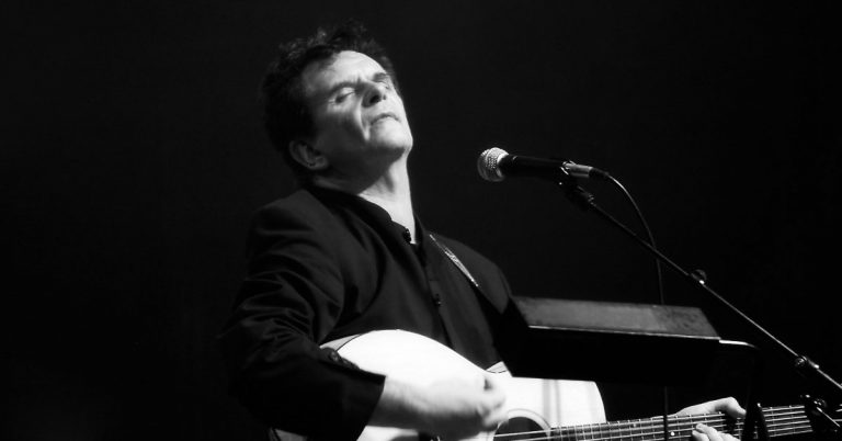 Donnie Munro Concert 11th September In Troon Cancelled